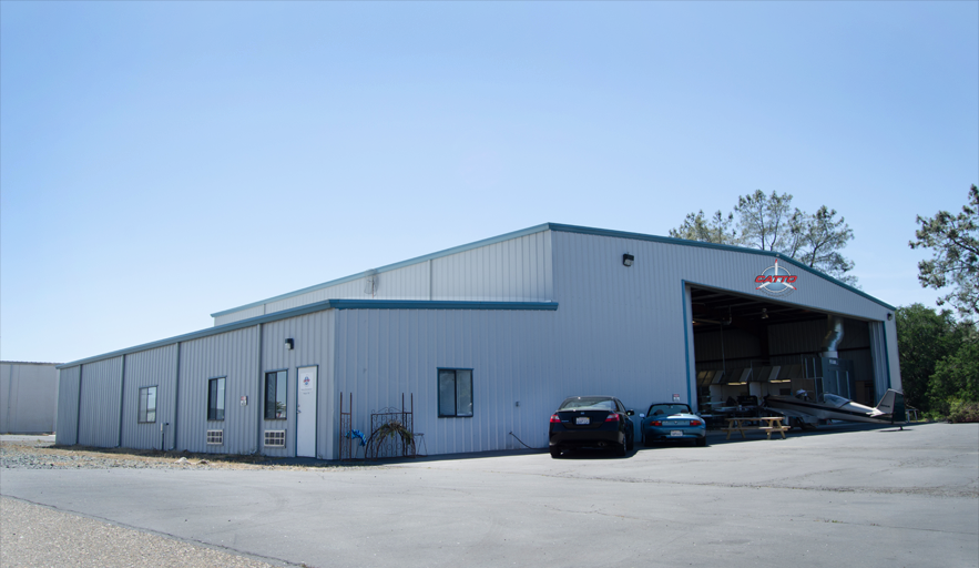 Our new 10,000 Sq. Ft State of the Art Facility