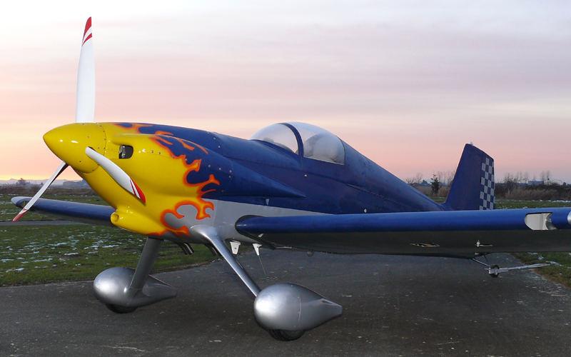 73452579a128 RV-3   3A   3B Propeller